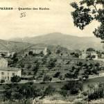 Le Quartier des Ecoles, avant 1919