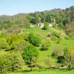 Le hameau de Brousse
