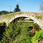 Le pont de Prades